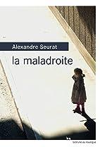 La maladroite by Alexandre Seurat