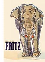 Fritz : Les mémoires d'un éléphant - Isy Ochoa