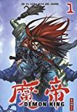 Acheter Demon King volume 1 sur Amazon