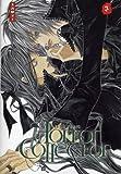 Acheter Horror Collector volume 3 sur Amazon