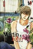 Acheter Martin et John volume 5 sur Amazon