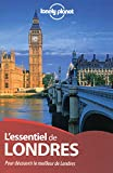 Damian Harper: L' essentiel de Londres