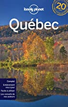 Québec by Anick Marie Bouchard