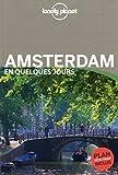 Karla Zimmerman: Amsterdam en quelques jours (3e édition)