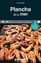 Plancha de la mer (French Edition)