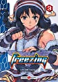 Acheter Freezing volume 3 sur Amazon