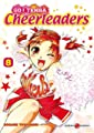 Acheter Go ! Tenba Cheerleaders volume 8 sur Amazon