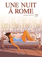 Une nuit à Rome, tome 1, cycle 1 by…