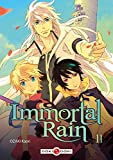 Acheter Immortal Rain volume 11 sur Amazon