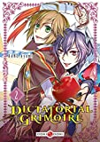 Acheter Dictatorial Grimoire volume 2 sur Amazon