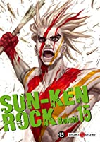 Sun-Ken Rock, Tome 15 by Boichi