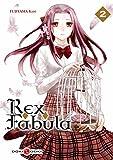 Acheter Rex Fabula volume 2 sur Amazon