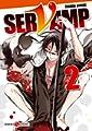 Acheter Servamp volume 2 sur Amazon