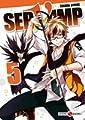 Acheter Servamp volume 5 sur Amazon