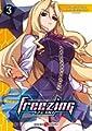 Acheter Freezing Zéro volume 3 sur Amazon