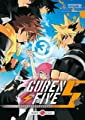 Acheter Guren five volume 3 sur Amazon