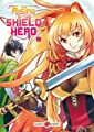 Acheter The Rising of the Shield Hero volume 2 sur Amazon
