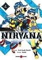 Acheter Nirvana volume 4 sur Amazon