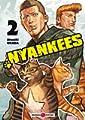 Acheter Nyankees volume 2 sur Amazon