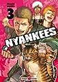 Acheter Nyankees volume 3 sur Amazon