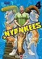 Acheter Nyankees volume 4 sur Amazon