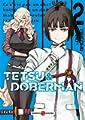 Acheter Tetsu & Doberman volume 2 sur Amazon