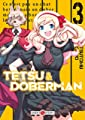 Acheter Tetsu & Doberman volume 3 sur Amazon