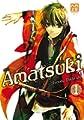 Acheter Amatsuki volume 1 sur Amazon
