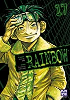 Rainbow, Tome 17 : by George Abe