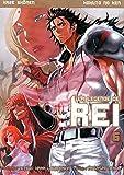 Acheter Hokuto No Ken - La légende de Rei volume 6 sur Amazon