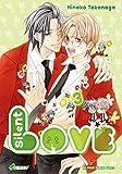 Acheter Silent Love volume 3 sur Amazon