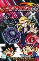 Acheter Beyblade Metal Fusion volume 6 sur Amazon