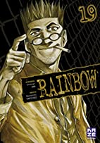Rainbow, tome 19 by George Abe