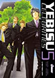 Acheter Yebisu Celebrities volume 5 sur Amazon