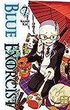 Acheter Blue Exorcist volume 7 sur Amazon