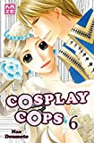 Acheter Cosplay Cops volume 6 sur Amazon