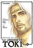 Acheter Hokuto No Ken - La légende de Toki volume 6 sur Amazon