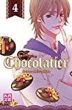 Acheter Heartbroken Chocolatier volume 4 sur Amazon