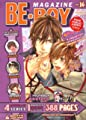 Acheter Be x Boy volume 14 sur Amazon
