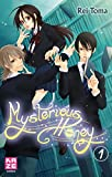 Acheter Mysterious Honey volume 1 sur Amazon