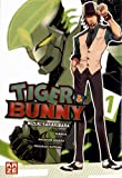 Acheter Tiger and Bunny volume 1 sur Amazon
