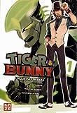 Acheter Tiger and Bunny volume 1 sur Amazon