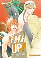 Punch Up - Tome 3 by KANO SHIUKO