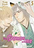 Acheter My demon and me volume 5 sur Amazon