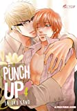 Acheter Punch Up volume 4 sur Amazon