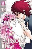 Acheter Shinobi Life volume 13 sur Amazon