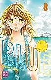 Acheter Blue volume 8 sur Amazon