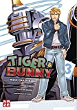 Acheter Tiger and Bunny volume 3 sur Amazon