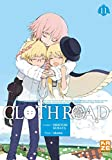 Acheter Cloth Road volume 11 sur Amazon