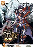 Acheter Monster Hunter Flash volume 3 sur Amazon